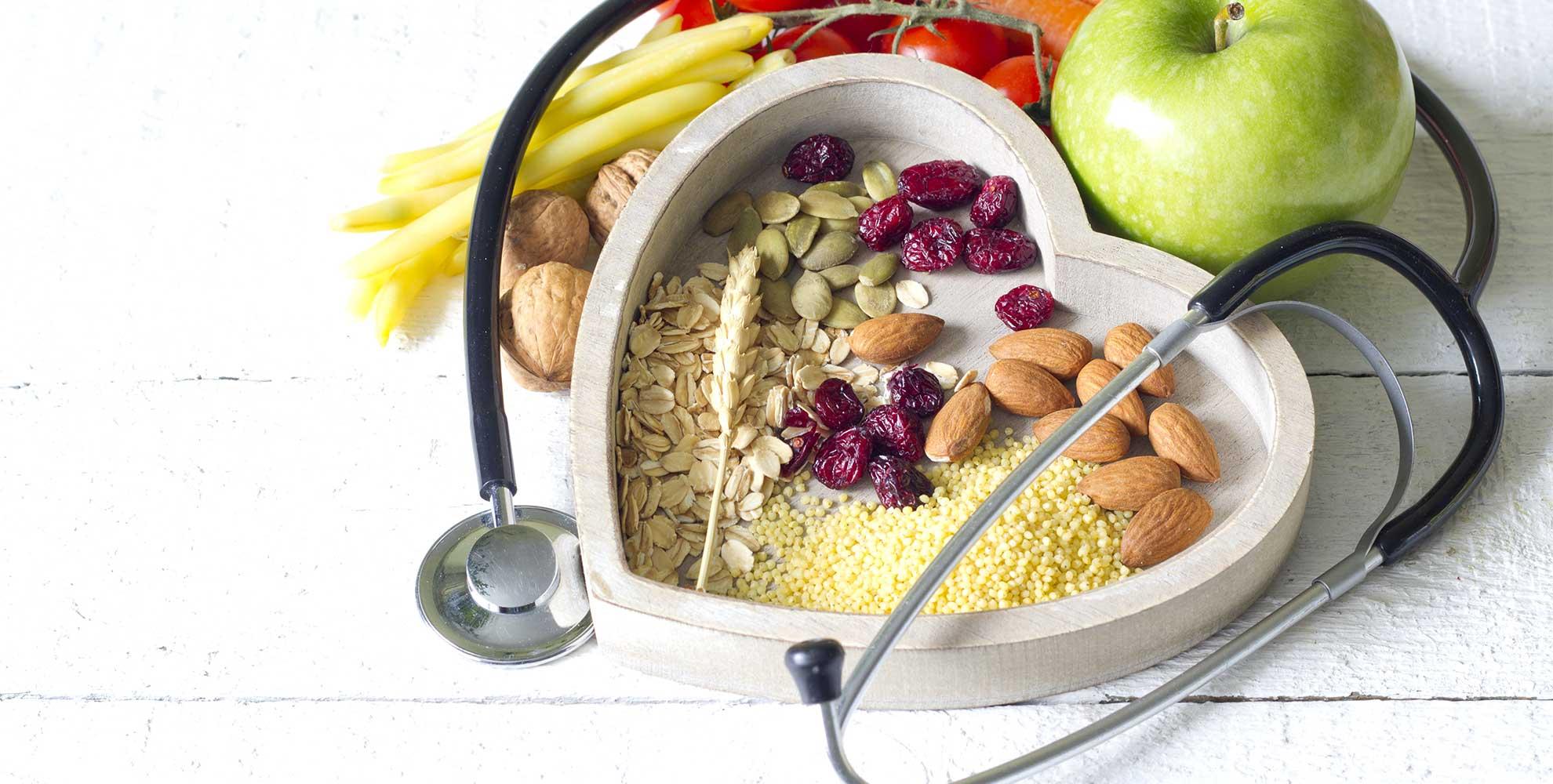Nos formations en nutrition, alimentation et santé | UniLaSalle